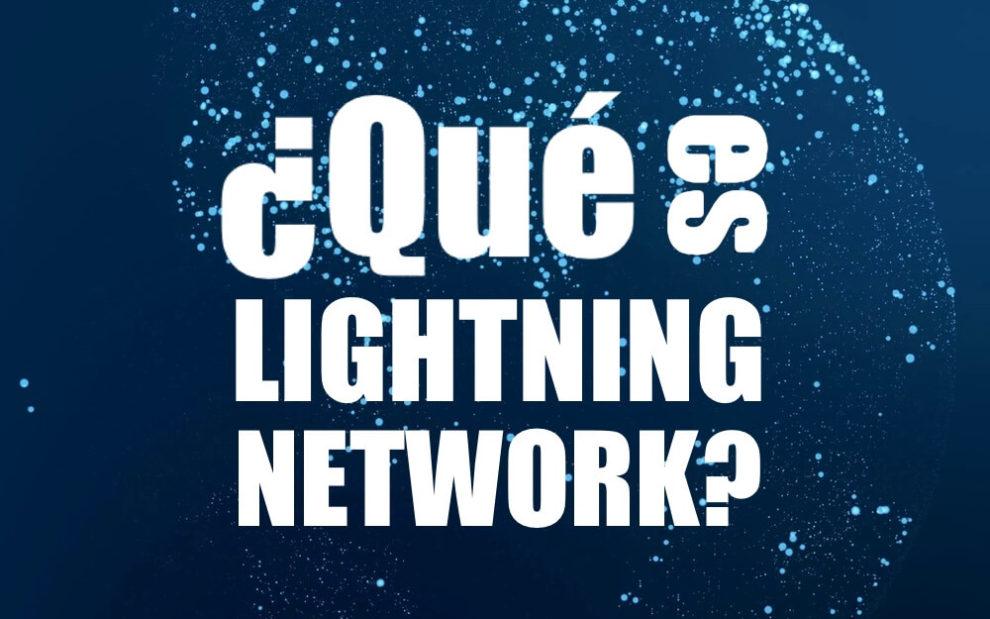 que es lightning network