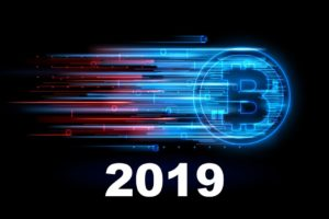 Bitcoin en el 2019