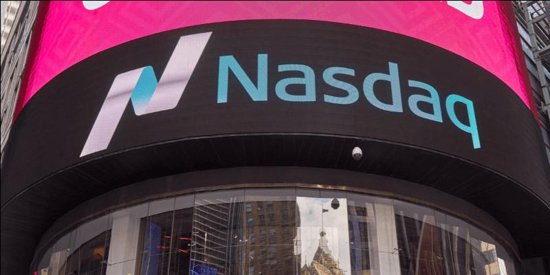 Nasdaq blockchain