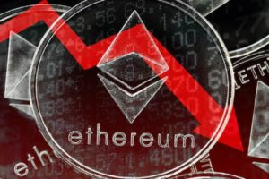 Ethereum por que cae