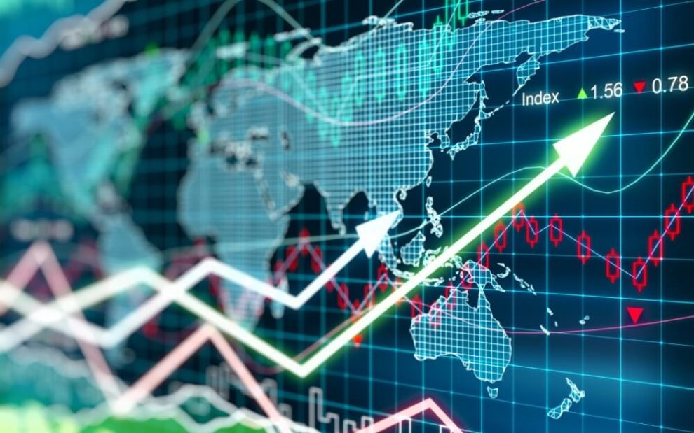 Mercado de acciones blockchain