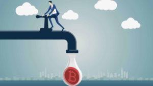 Que son las faucets de Bitcoin