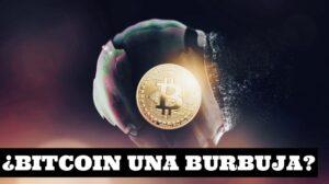 Es bitcoin una burbuja