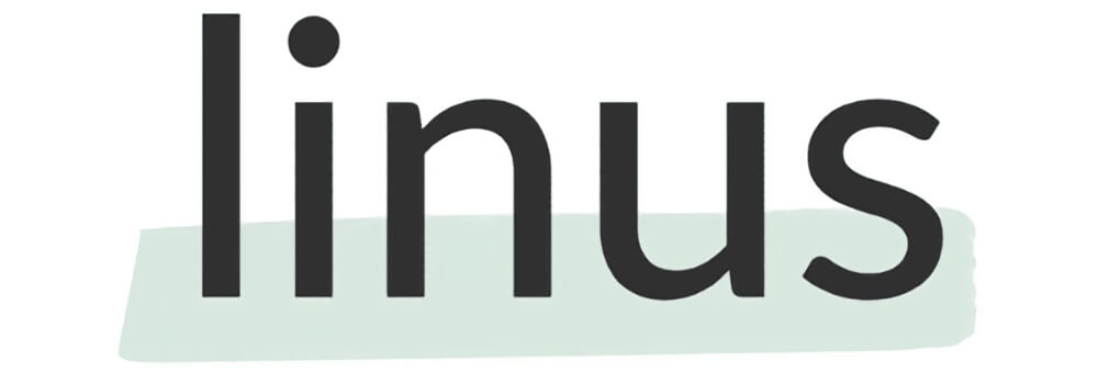 get Linus io Logo