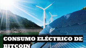 ¿Bitcoin contamina por su consumo electrico