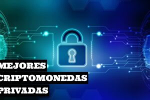 Mejores criptomonedas privadas