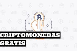 como ganar criptomonedas gratis