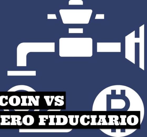 Es Bitcoin mejor que las monedas fíat